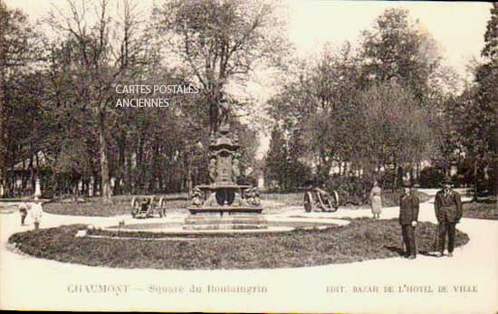 haute marne  Chaumont