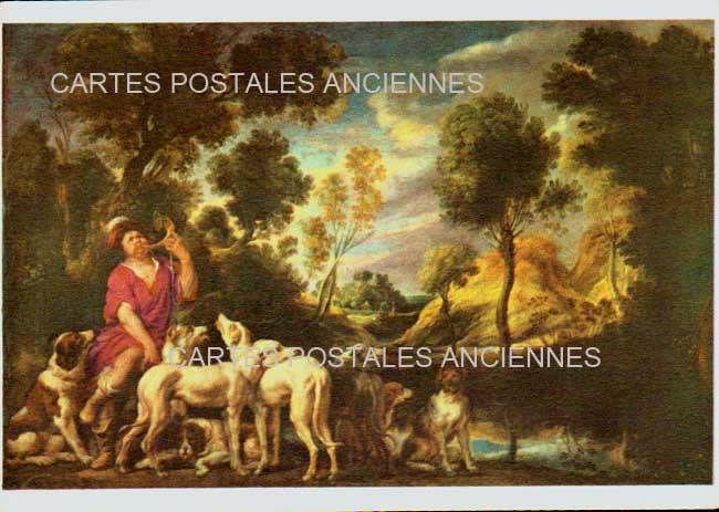 Cartes Postales Anciennes France  Lille