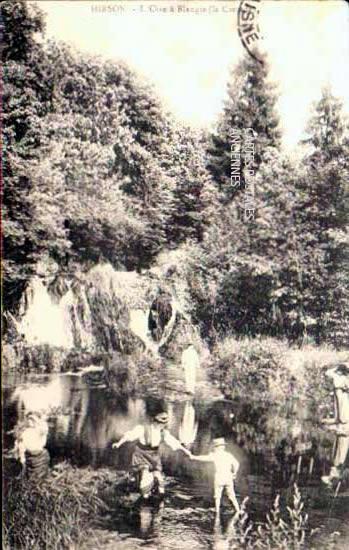 Cartes Postales Anciennes France Aisne  Hirson