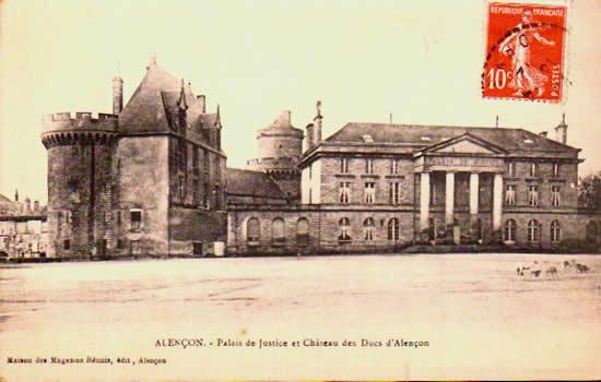 Alençon Alencon