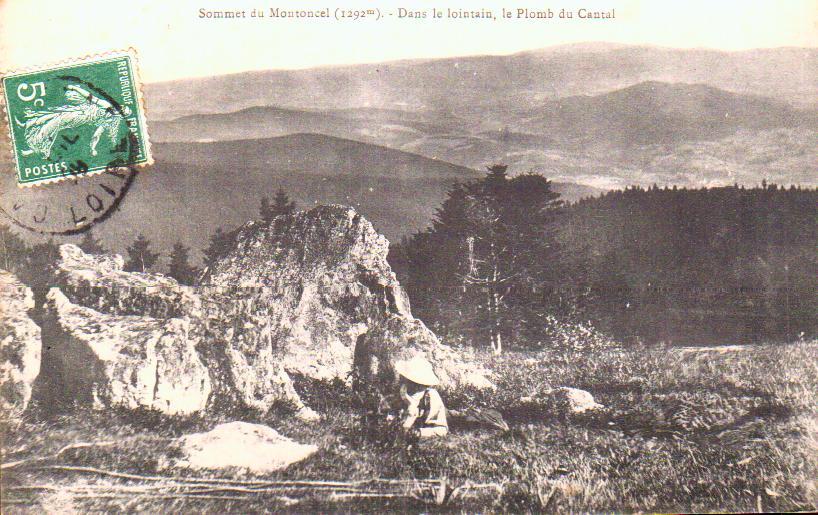 Cartes Postales Anciennes  Lavoine