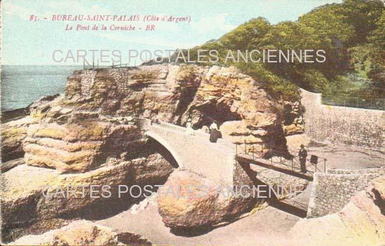 Charente maritime  St Palais Sur Mer
