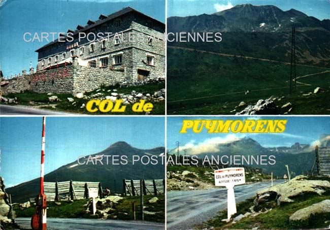 Ariège  L Hospitalet Pres L Andor