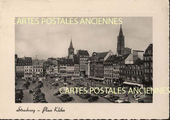 Bas rhin Strasbourg