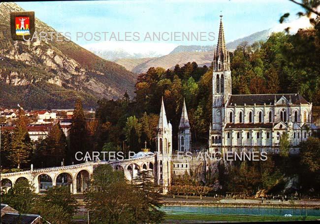 Hautes pyrénées  Lourdes