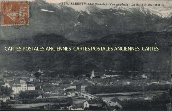 Albertville Albertville