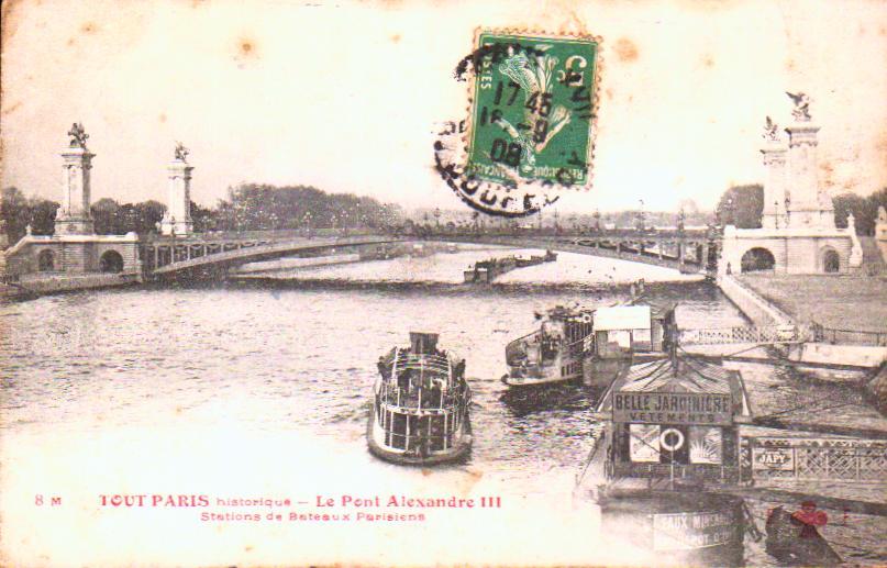 Paris Paris 8eme