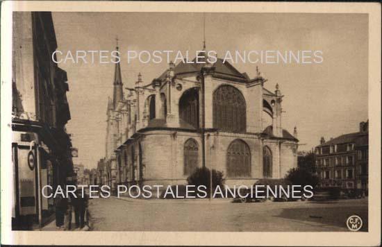 Loiret  Montargis