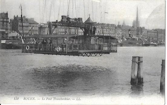 Cartes Postales Anciennes Seine maritime Rouen