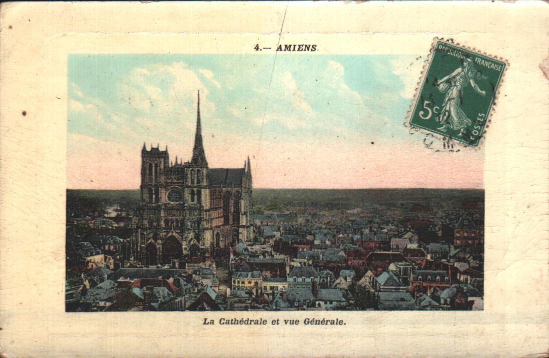 Amiens Amiens