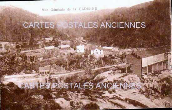 Cartes Postales Anciennes  St Emilion