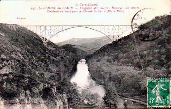 Aveyron  Tauriac De Naucelle