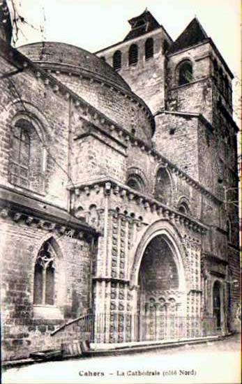 Lot  Cahors
