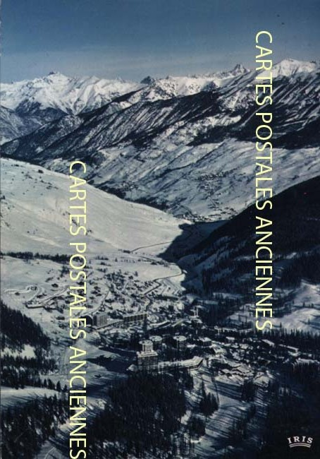 Hautes alpes Vars