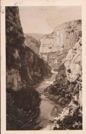 Alpes de haute provence Castellane
