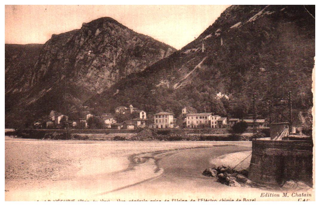 Alpes maritimes St Martin Vesubie