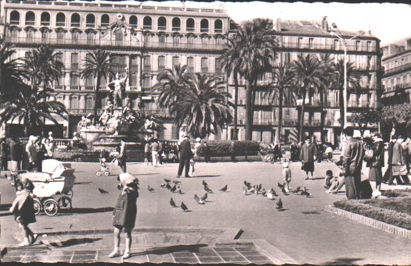 Old postcards toulon france Toulon