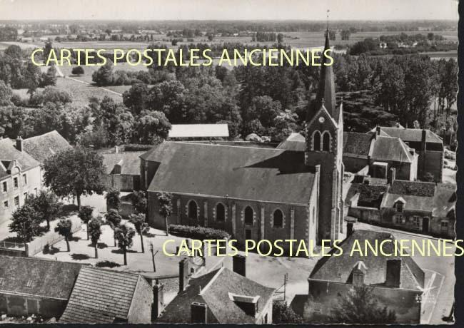 Cartes Postales Anciennes  Tavers