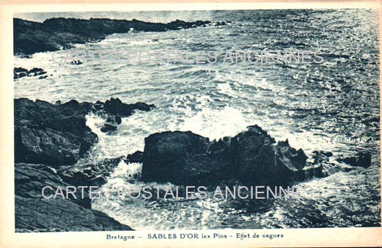 Cartes Postales Anciennes  Frehel