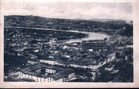 isère  Vienne
