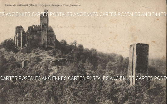 Haute vienne  St Jean Ligoure