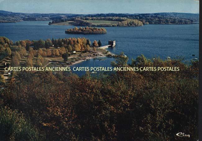 Creuse  Royere De Vassiviere