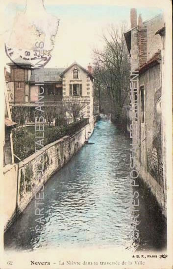 Nièvre  Nevers