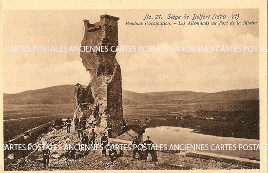 Territoire de belfort  Belfort