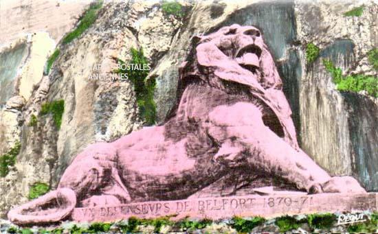 Belfort territoire Belfort