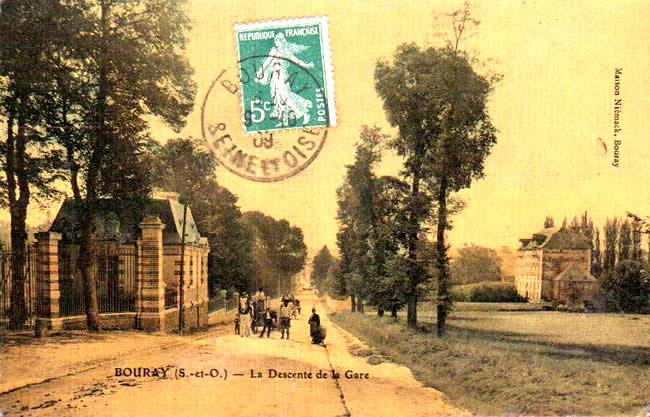 Essonne Bouray Sur Juine