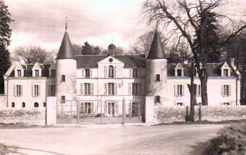 Essonne Boissy La Riviere