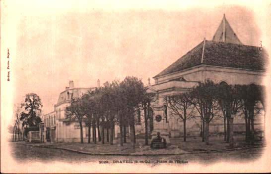 Essonne Draveil