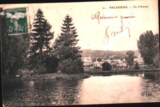Essonne Palaiseau