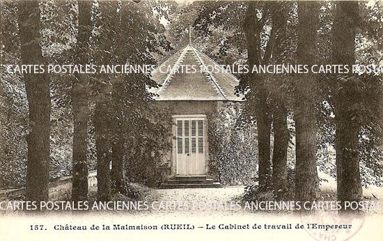 Hauts de seine Rueil Malmaison