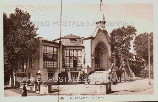 essonne  St Aubin