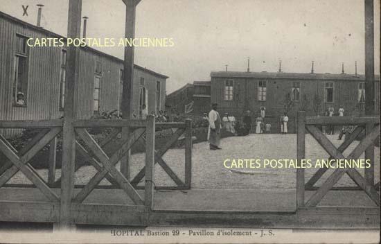 Old postcards paris france Paris 9eme