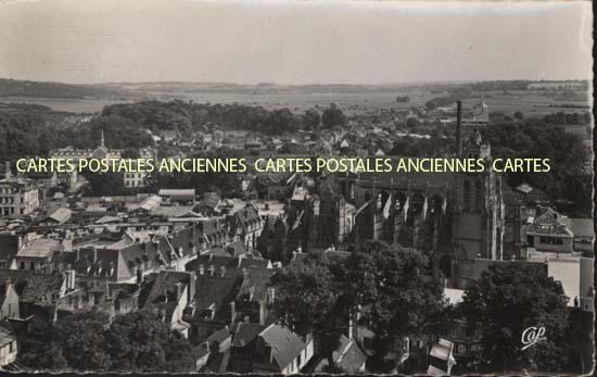 Cartes Postales Anciennes  Gisors