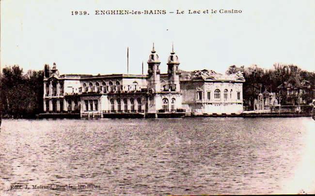 Enghien Les Bains