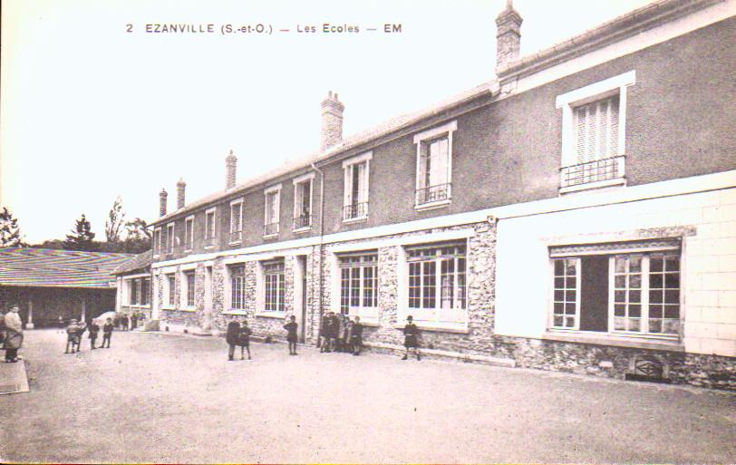 Ezanville