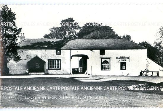 Old postcards england