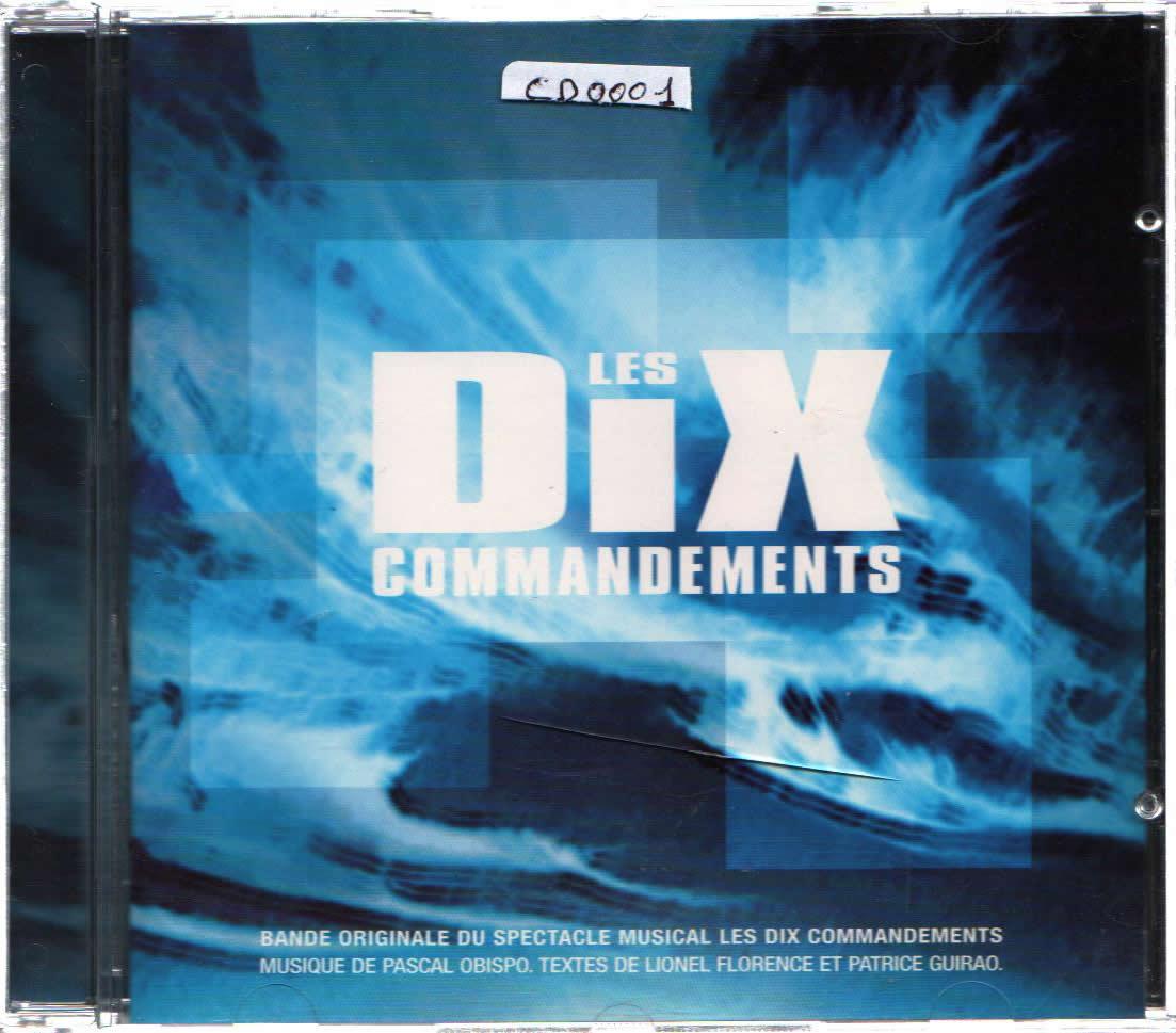 Cartes Postales Anciennes Disques vinyl laser cd dvd