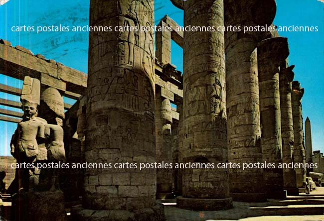 Monde Égypte