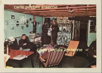 Cartes Postales Anciennes France Publicite Publicite societe