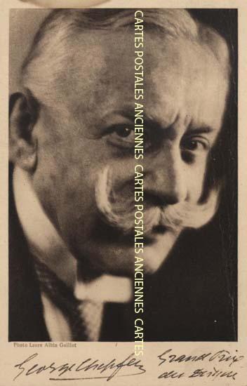 Cartes postales anciennes photos Photographe