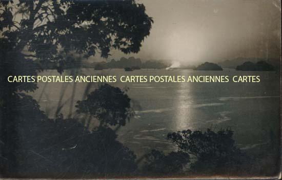 Cartes Postales Anciennes Bâteau mer Mer.