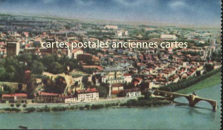 Vaucluse Avignon
