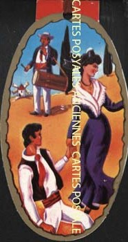 Cartes Postales Anciennes  publicite Boisson