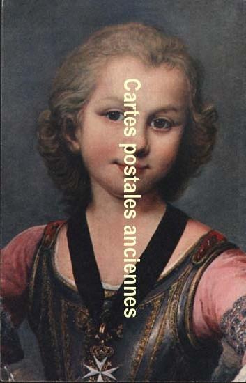 Cartes Postales Anciennes  Aix En Provence