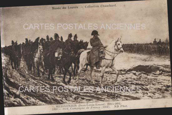 Cartes Postales Anciennes  Paris 1er Arrondissement