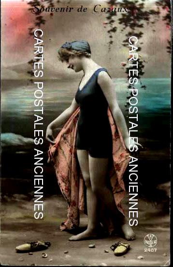 Cartes Postales Anciennes France  Cazaux Layrisse
